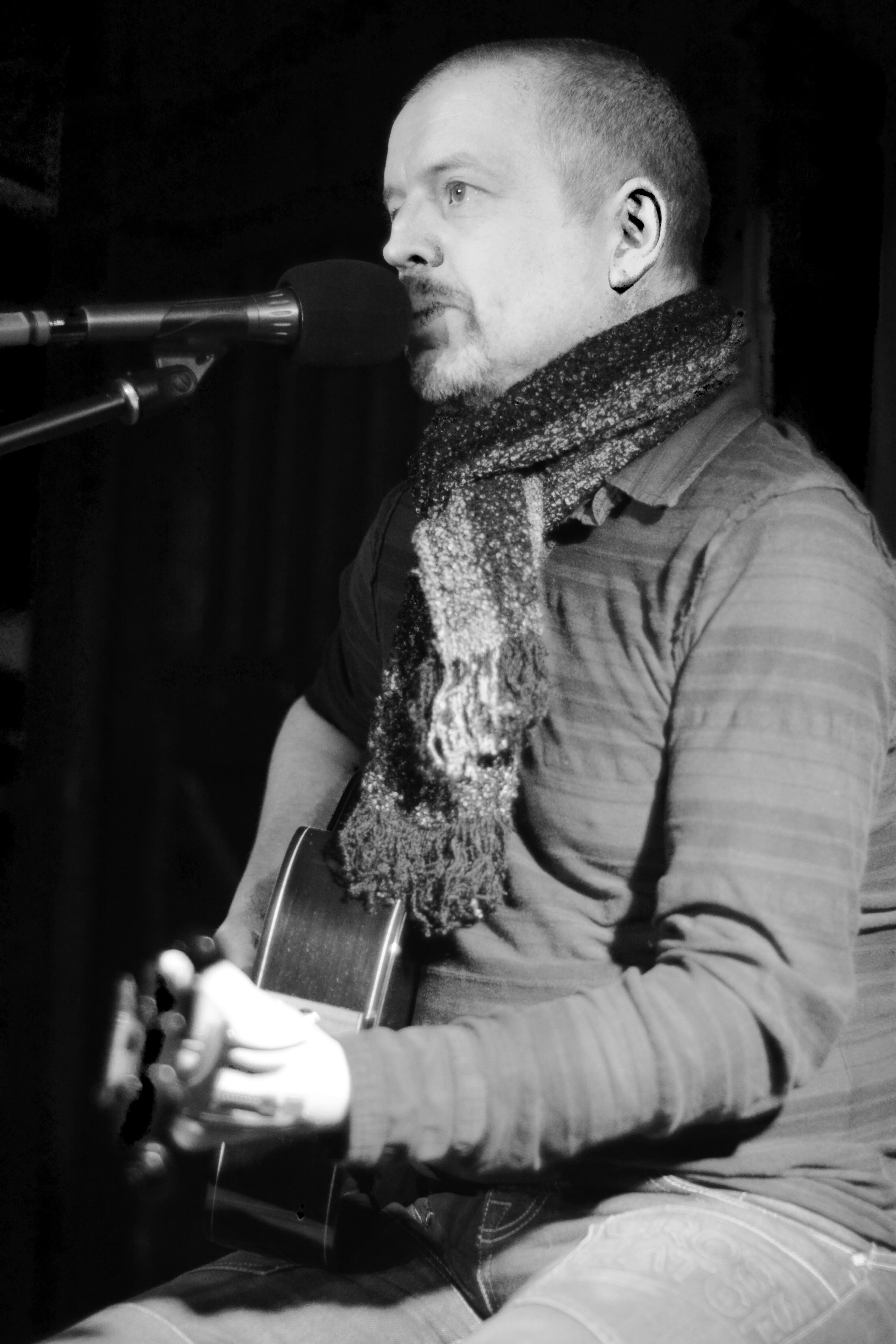 Gallery - The Old Stables-Acoustic Music in Cricklade