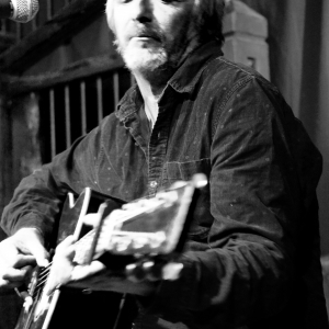 John Bramwell Live at The Old Stables