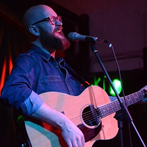 FIndlay Napier Live at The Old Stables