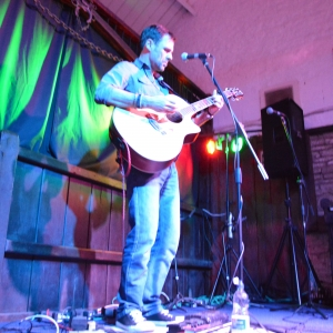 Jamie R Hawkins Live at The Old Stables